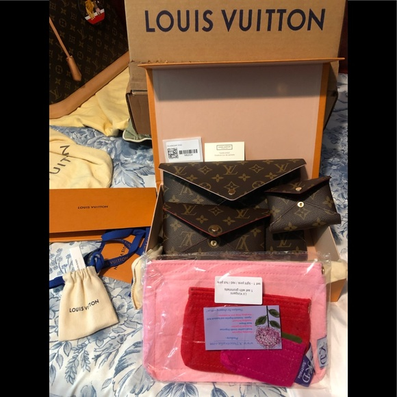 Louis Vuitton Handbags - Louis Vuitton Kirigami 🎉Sold on another site🎉